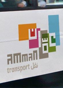 Branding Amman