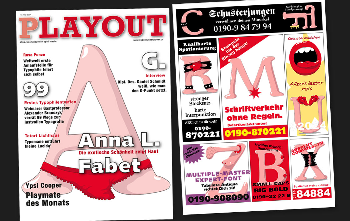 playout magazin