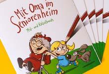 Öffentlichkeitsarbeit für eine Freiburger Stiftung