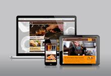Neue Internetpräsenz für Piccadilly